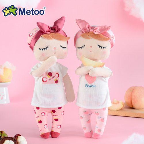 Muñecas Metoo 2