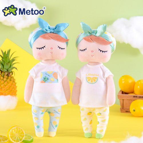 Muñecas Metoo 3