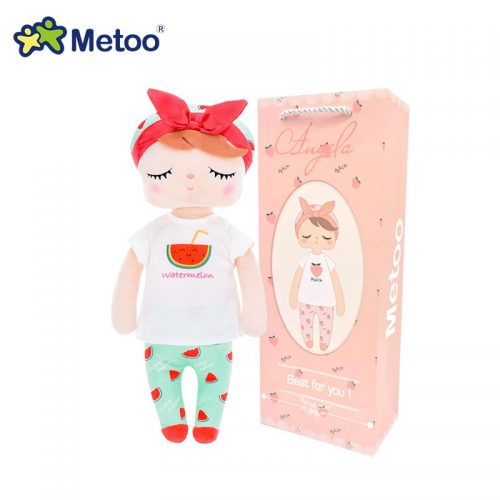 Muñecas Metoo 6